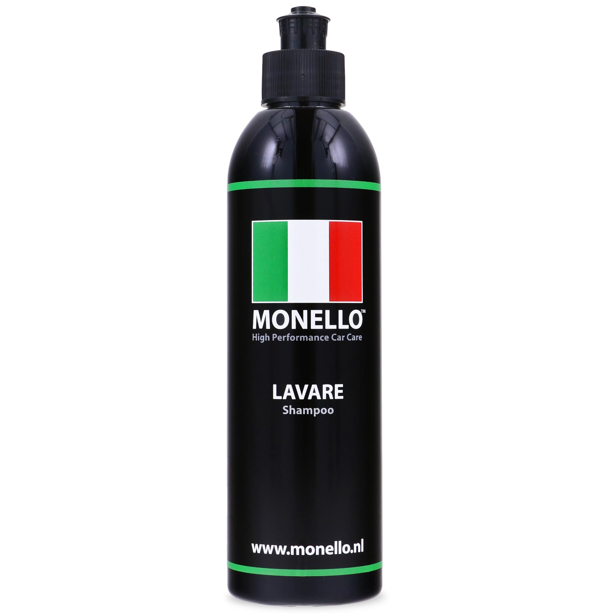 Monello Lavare