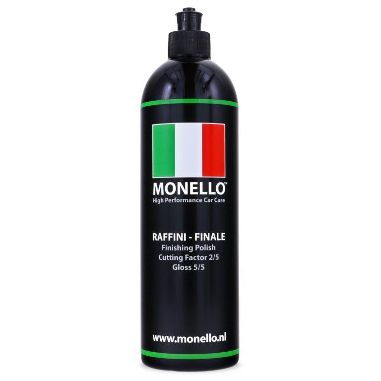 Monello Raffini Finale