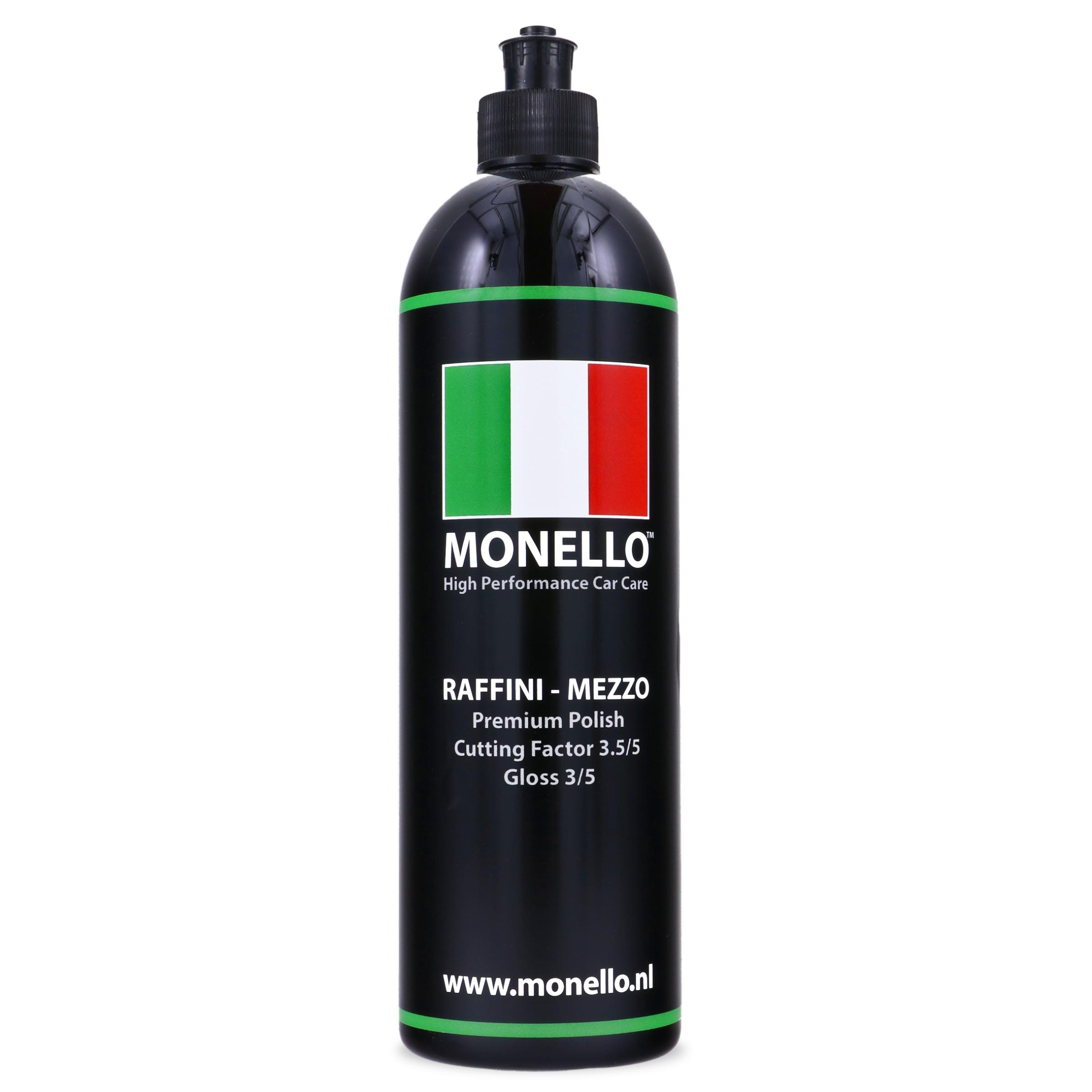 Monello Raffini Mezzo